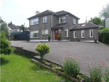 "Main image of ""Coolgreine"", Boreenmanna Road, Ballinlough,   Cork City"