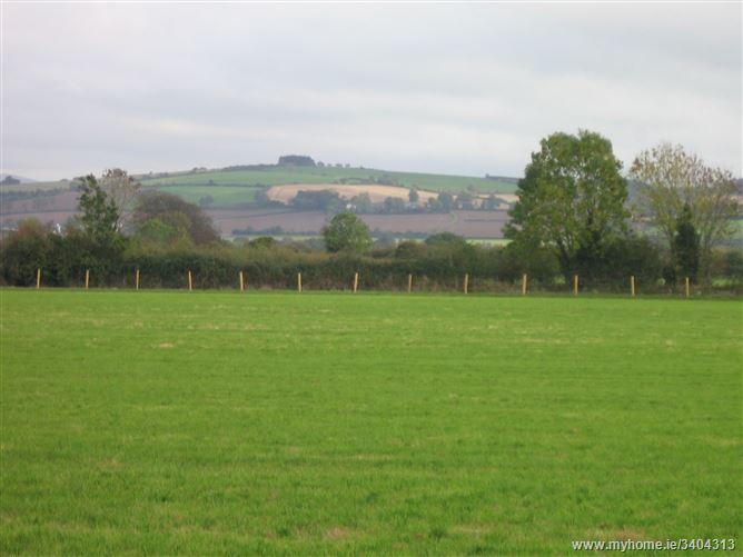Blackhall, Calverstown, Kilcullen, Kildare