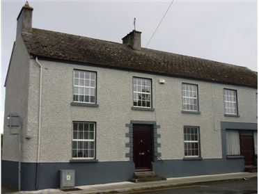 Photo of Main Street, Kilcormac, Offaly
