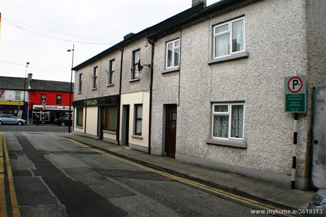 Chapel Street, Tullamore, Offaly