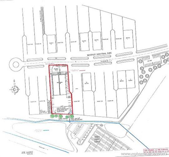 Sites 14 & 16, Westport Industrial Estate, Westport,  Co. Mayo, Westport, Mayo