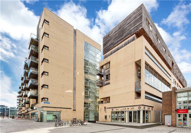 No.9 Block 6, Clarion Quay, IFSC, Dublin 1