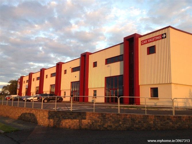 Unit8 Toberbride Business Park, Collooney, Sligo