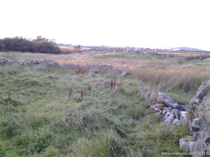 Main image for Dereendaragh, Lettermore, Galway