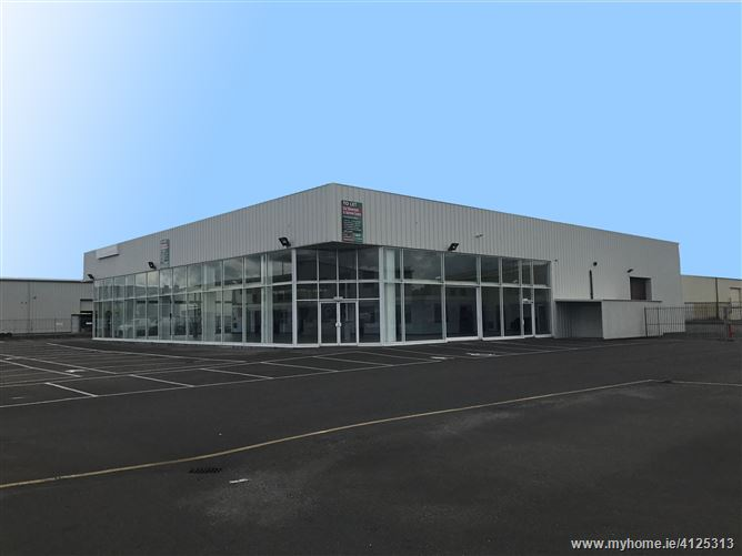 Unit 13 Lough Sheever Corporate Park, Mullingar, Westmeath