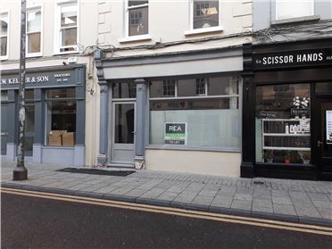 Main image of 7, Gladstone Street, Waterford City, Waterford
