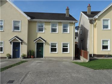 Photo of 120 Pairc Na gCapall, Kilworth, Cork