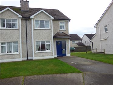 Main image of 11 Altbawn Crescent, Kiltimagh, Mayo