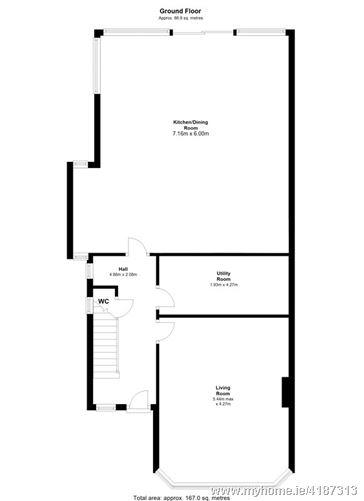 4 Talbot Court, Malahide, Co Dublin K36 YA39