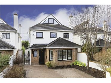 Main image of 4 Talbot Court, Malahide, Co. Dublin