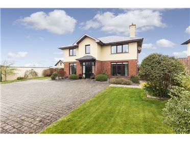 Photo of 42 Heatherfield Close, Waterfall, Cork