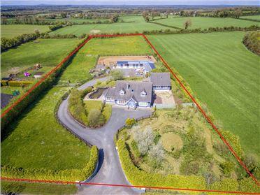 Main image of Sonas, Kilmoney South, Rathangan, Newbridge, Kildare