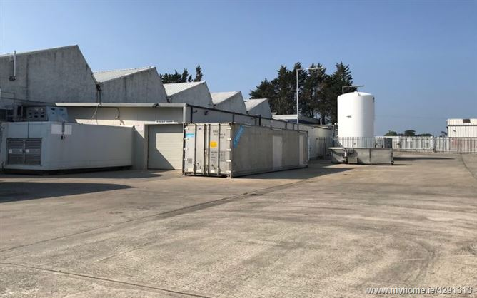Main image for Unit 17 Strandfield, Kerlogue Industrial Estate, Wexford Town, Wexford