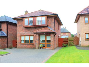 Main image of 28 Beechwood, Clonbalt Wood, Longford, Longford