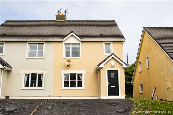 main photo for 25 SUMMERCOVE, CLARE, Lahinch, Co. Clare