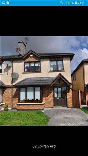 Main image for 32 Corran Ard , Athy, Kildare