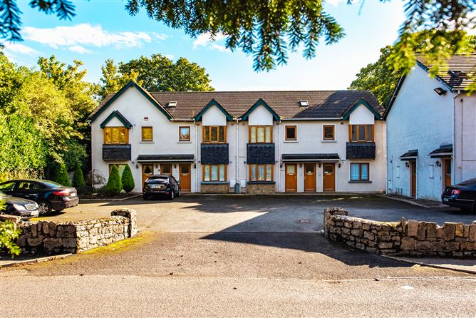 Main image for 3 Athmore, Church Road, Athy, Kildare