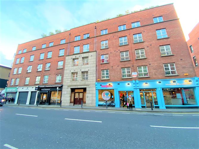 Main image for College Court, Kevin Street, South City Centre, Dublin 2