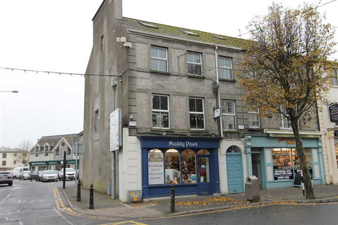Main image for 1st Floor Office, Kenyon Street, Nenagh, Co. Tipperary