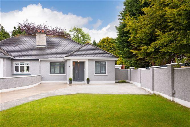 Main image for 18 Knappaghmore Crescent, First Sea Road, Sligo City, Sligo, F91 K5Y9