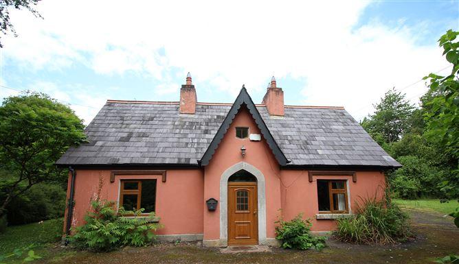 Main image for Lagonda Lodge, Ardsallagh, Navan, Meath