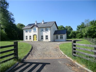 Photo of Beechley Hall, (H52, D), Clohamon, Bunclody, Co. Wexford