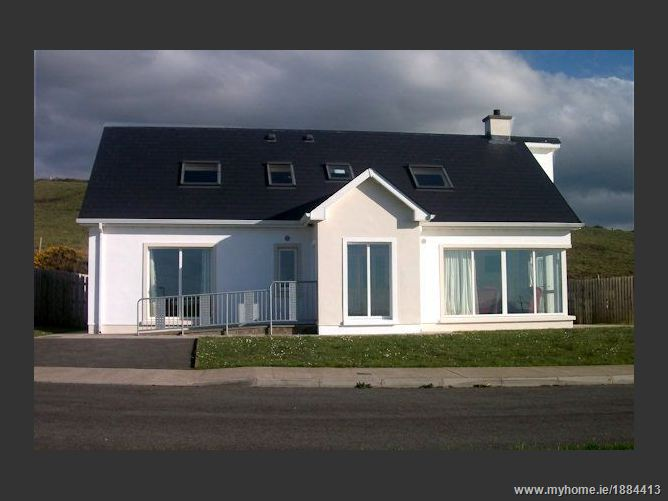 Mount Pleasant Cottage - Rossnowlagh, Donegal
