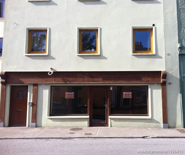 Main Street, Castletownbere, Beara,   Cork West
