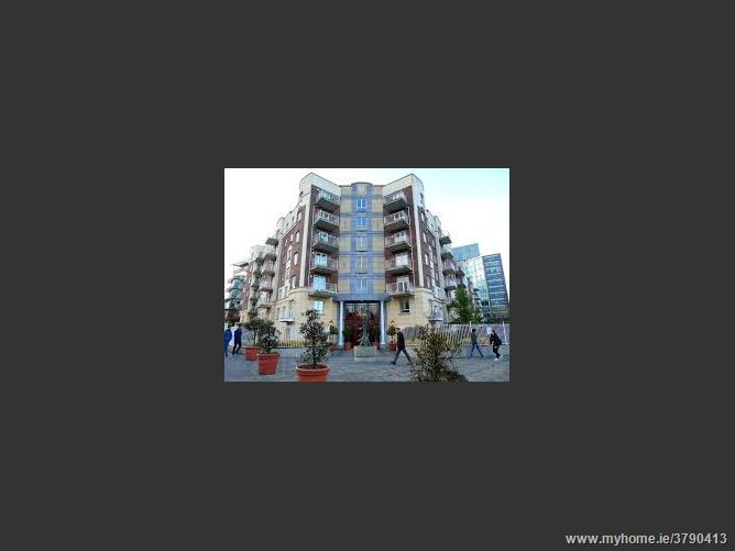 Pembroke Square Apartments, Grand Canal Street Upper, Grand Canal Dk, Dublin 4