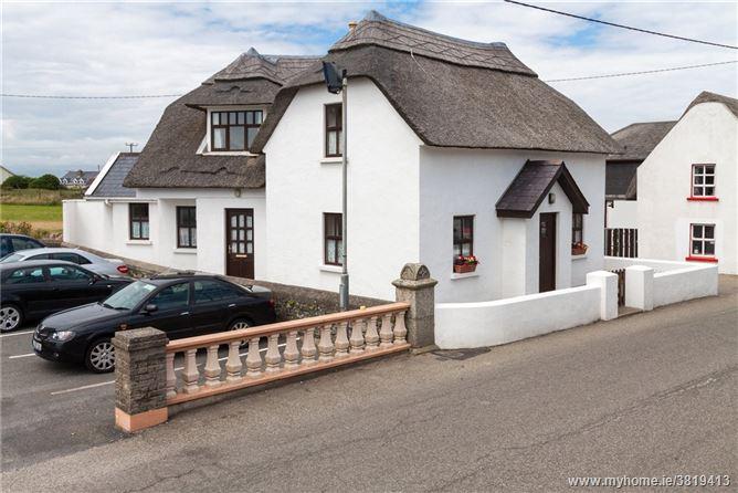 Crossfarnogue, Kilmore Quay, Co. Wexford