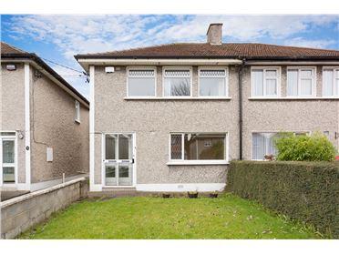 Photo of 51 Coolrua Drive, Beaumont,   Dublin 9
