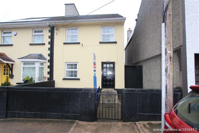 Photo of Church Street, Castleblayney, Monaghan