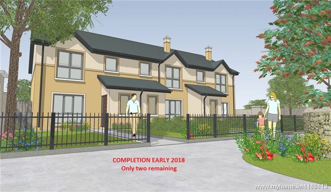 2 Preston Place, Kilmessan Village, Co. Meath
