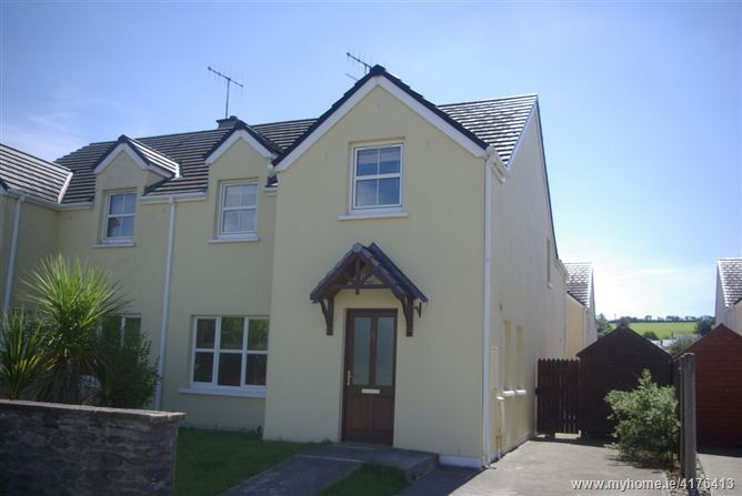 No 27 The Moorings, Schull Road, Skibbereen, West Cork