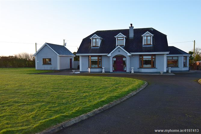 Aughwilliam, Trinity, Cleariestown, Wexford