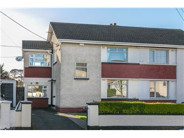 Photo of 34 Marian Crescent, Rathfarnham, Dublin 14