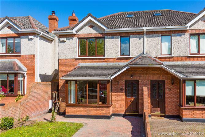 102 Stillorgan Heath , Stillorgan, Dublin