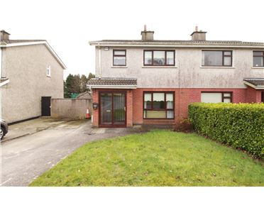 Photo of No. 20 Silverwood, Ferrybank, Kilkenny, Kilkenny