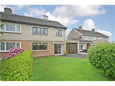 Photo of 19 Glenanaar Avenue, Woodview Park, Caherdavin, Limerick