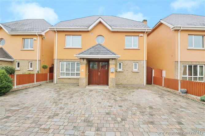 13 Brownsbarn Court, Kingswood, Dublin