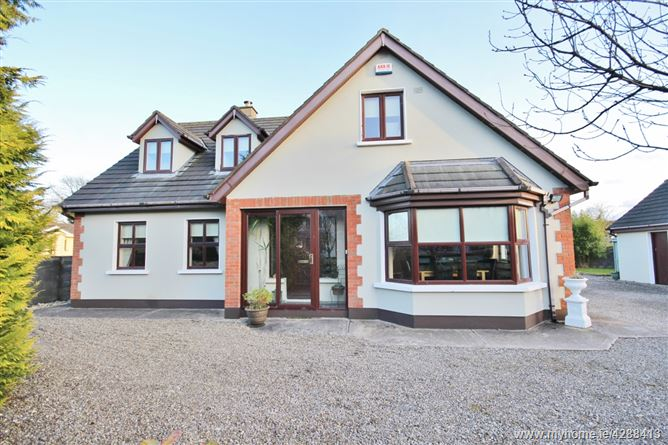 Four Bedroom Dormer Residence, Blessington Demesne