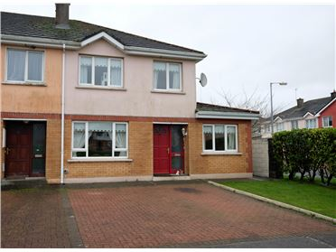 Photo of 34 Danesfort Drive, Loughrea, Galway