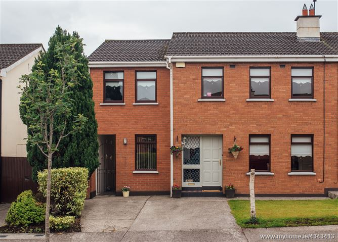 Main image for 29 Beechgrove, Kildare Town, Kildare