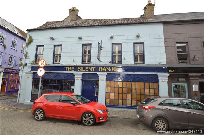 Main image for The Silent Banjo, 1 Main Street, Kinsale, Cork