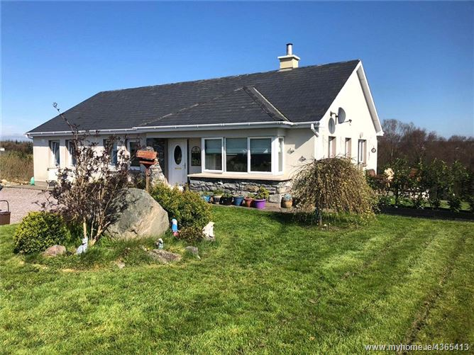 Main image for Barraduff Upper, Headford, Killarney, Co Kerry, V93 FT68