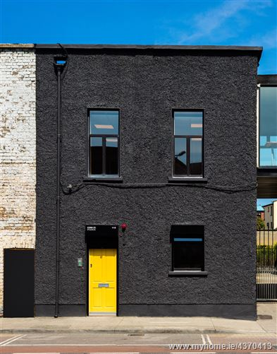 Main image for Studio 3, Cork Street Studios, 115 Cork Street, South City Centre - D8, Dublin 8