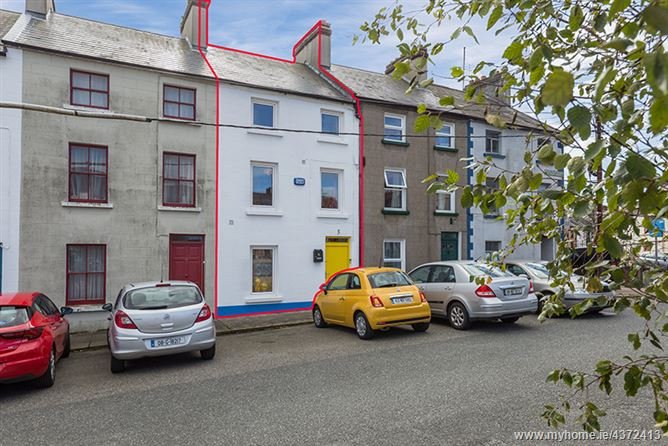 Main image for No. 3 St. Peter's Square, Wexford Town, Wexford