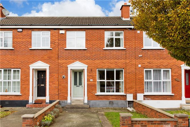 Main image for 18 Kimmage Grove, Kimmage, Dublin 6W, D6W TC93