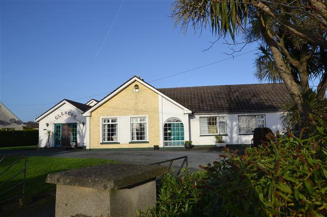 Main image for Glencoe House, Carnew Road, Gorey, Wexford