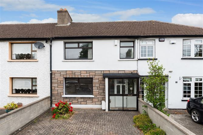 7 Hughes Road North, Walkinstown,   Dublin 12
